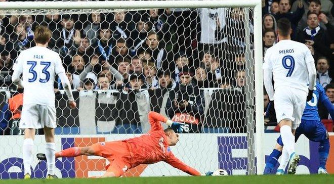 Копенгаген – Динамо: Сабо вказав на помилки киян у матчі Ліги Європи