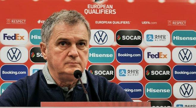 Сербия объявила заявку на матчи отбора к Евро-2020 против Украины и Люксембурга – есть громкий сюрприз
