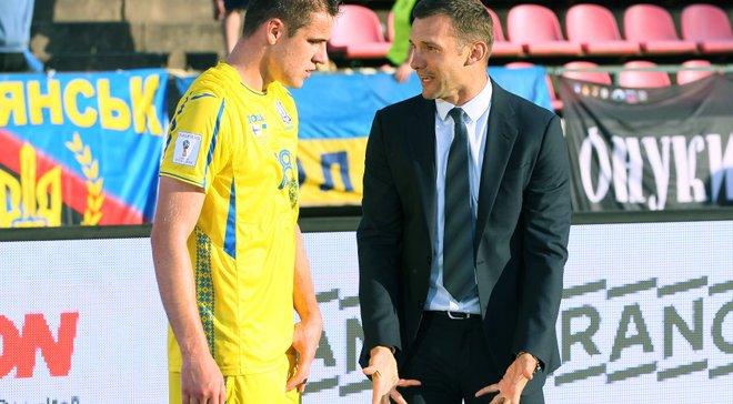 Головні новини футболу 8 листопада: форвард Динамо викликаний у збірну України, Венгер розсекретив переговори з Баварією