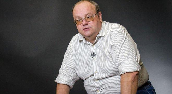 Франков предложил неожиданную кандидатуру на пост президента Премьер-лиги