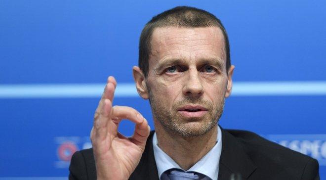 УЕФА рассматривает возможность проведения финала Лиги чемпионов 2024 в США
