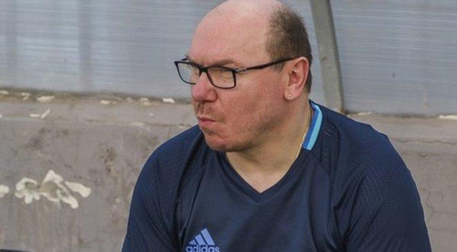 Леоненко: Люди ще дотепер думають, що Динамо – суперклуб