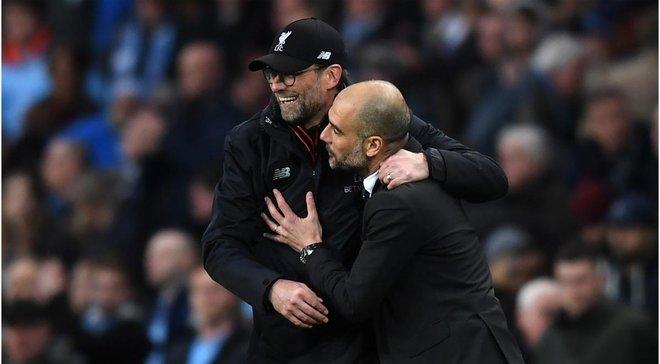Ливерпуль – Манчестер Сити: Капелло объяснил разницу между Клоппом и Гвардиолой