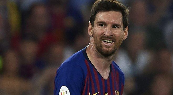 Президент Барселоны признался, что клуб уже готовится к эпохе после Месси