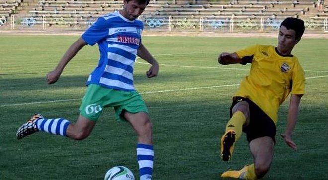 Вторая лига: Кристалл в большинстве неожиданно уступил Энергии, Таврия-Симферополь одолела Реал Фарму