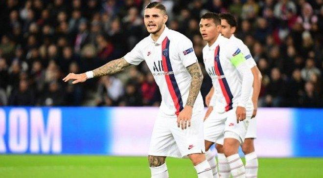 Монако минимально обыграл Дижон, ПСЖ вырвал победу в Бресте: 13-й тур Лиги 1, матчи субботы