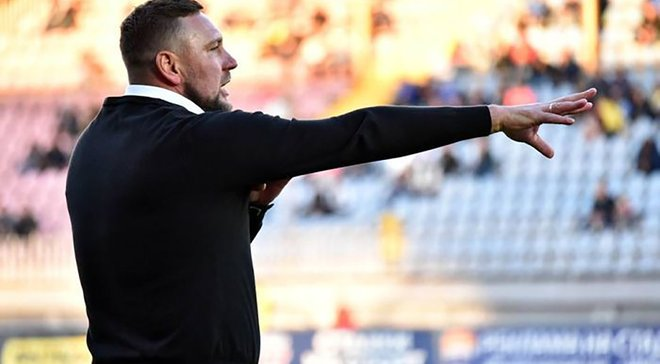 Бабич: Мариуполь потерял два очка в матче с Карпатами