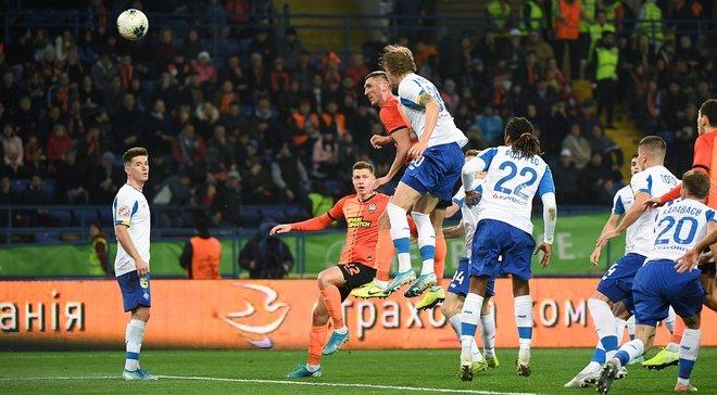 Кривцов объяснил, благодаря чему смог забить победный мяч в ворота Динамо