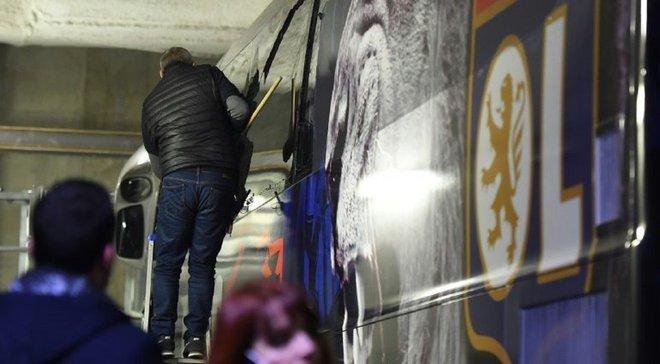 """""""Ми потрапили в засідку"""": фанати Марселя атакували автобус з гравцями Ліона"""