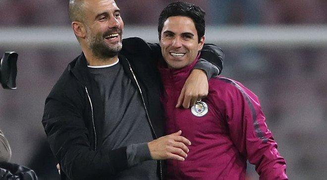 Арсенал розглядає Артету на заміну Емері – тренер Зінченка має шанс очолити свій колишній клуб