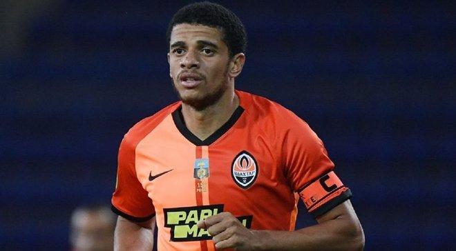 Тайсон может вернуться в Бразилию – тамошний клуб снова попытается приобрести капитана Шахтера