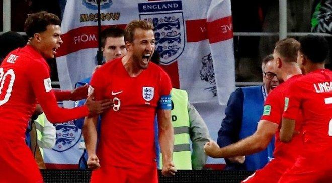 Футболістам збірної Англії заборонено спілкуватися з журналістами