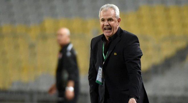 """""""Если дать Месси 10 мячей, он забьет 11 голов"""", – Агирре назвал аргентинца негодяем"""