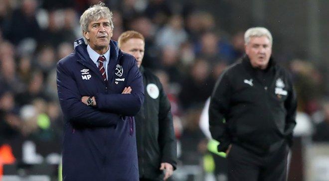 Пеллегрини отметил, что может прервать серию неудачных матчей Вест Хэма