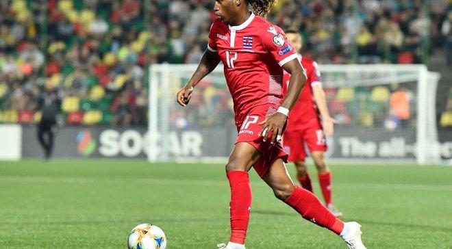Сербия – Люксембург: онлайн-трансляция матча отбора Евро-2020 с участием Жерсона Родригеса и Тима Халля