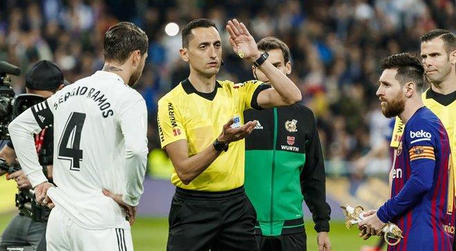 Барселона – Реал: Ла Лига окончательно утвердила новые дату и время начала Эль Класико