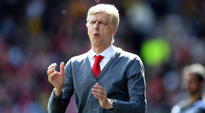 Венгер очолив відділ ФІФА з глобального розвитку футболу