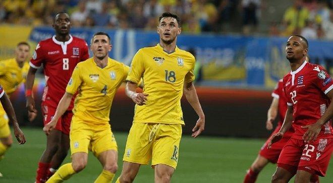 Яремчук объяснил, где сборная Украины должна искать мотивацию на матч против Сербии