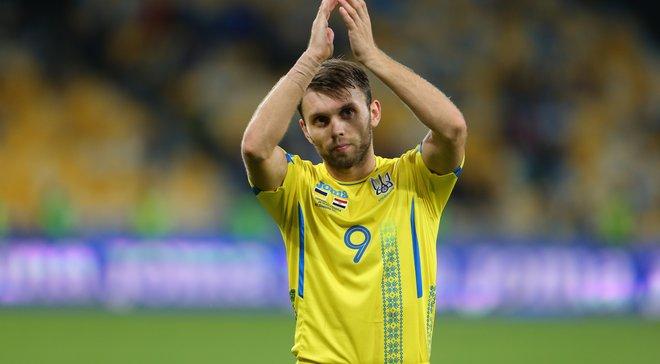 Украина – Эстония: Караваев рассказал об установке тренеров перед спаррингом