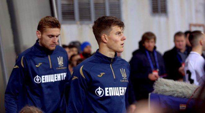 """Україна – Естонія: Соболь пояснив, чого не вистачило """"синьо-жовтим"""" для впевненішої перемоги"""
