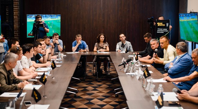 Підсумкове засідання Експерт-клубу Parimatch на тему Євро-2020 – відома дата