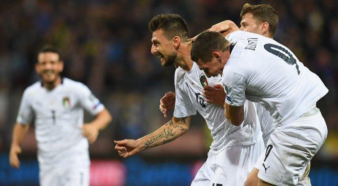 Испания поиздевалась над Мальтой, Италия установила исторический рекорд, а Финляндия вышла на Евро-2020