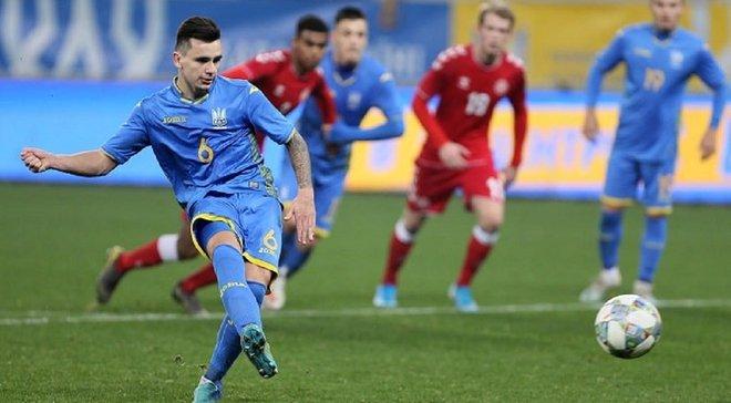 Главные новости футбола 15 ноября: фиаско Ротаня с молодежной сборной Украины, Италия установила исторический рекорд