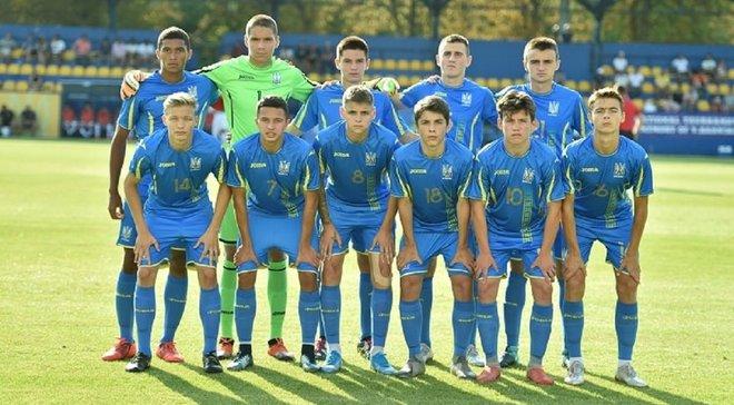 """Україна перемогла Албанію в матчі відбору Євро-2020 U-17 – """"жовто-сині"""" за крок до виходу в еліт-раунд"""