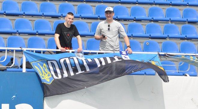 Екс-віце-президент УПЛ спрогнозував значне збільшення кількості вболівальників на стадіонах