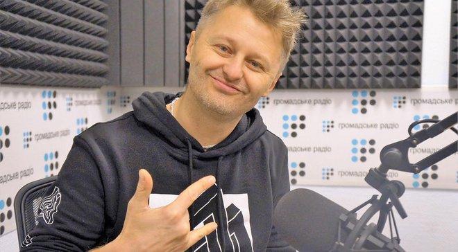Сербія – Україна: Васильков розповів про шалену мотивацію у збірній