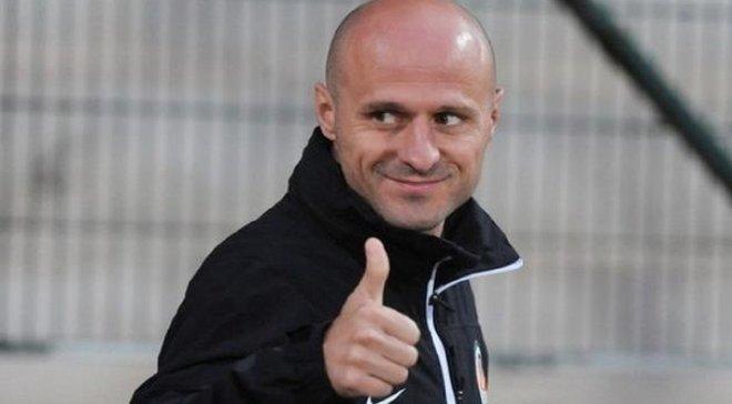 Сербия – Украина: Дуляй расхвалил команду Шевченко перед матчем в Белграде