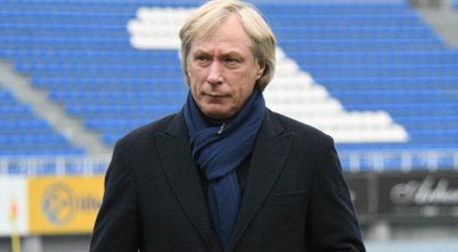 Михайличенко прокоментував розгромну перемогу Динамо у спарингу проти Облоні-Бровар