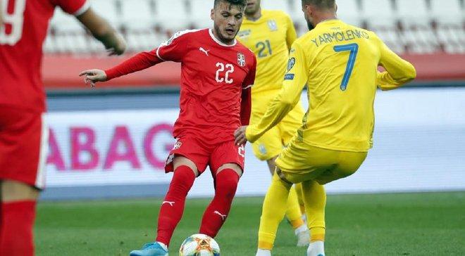 Главные новости футбола 17 ноября: Украина завершила отбор на Евро-2020 непобедимой, классный покер Де Пены за Динамо
