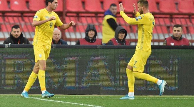 Сабо: Я вижу сборную Украины в тройке лучших команд Европы