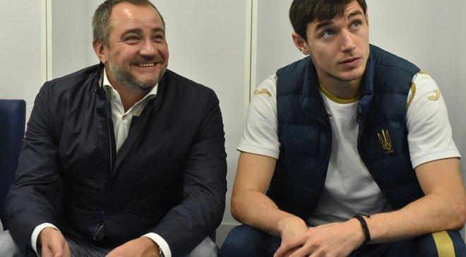 Яремчук назвал аспект, из-за которого сборной Украины было сложно играть против Сербии