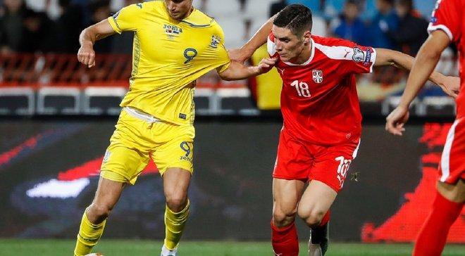 Шевчук убежден, что сборная Украины стала причиной высокой результативности Яремчука