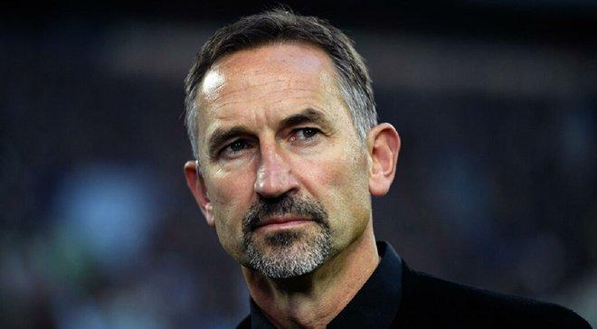 Майнц офіційно призначив нового тренера