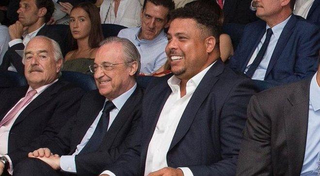"""""""Лунин не имеет будущего в Реале"""": почему Роналдо не будет наказан за простой украинца, но прорыв уже близко"""