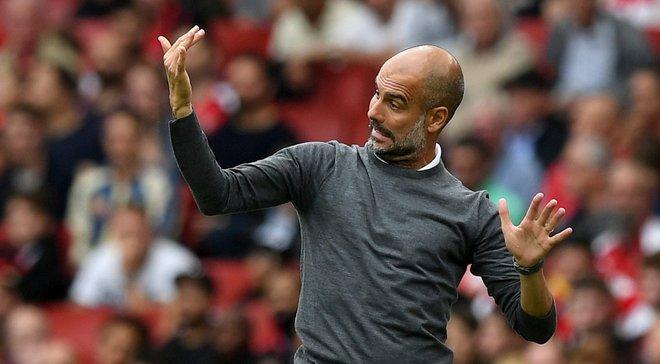 Агент Гвардиолы ответил на слухи о возможном ухода испанца из Манчестер Сити