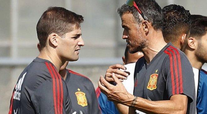 Луис Энрике может вернуться в сборную Испании на Евро-2020 после перерыва из-за трагической смерти дочери