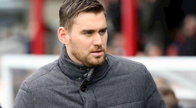 Английский тренер уволен после брутальной пресс-конференции – насчитали 58 бранных слов