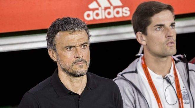 Луис Энрике близок к возвращению в сборную Испании – Морено готов уступить место