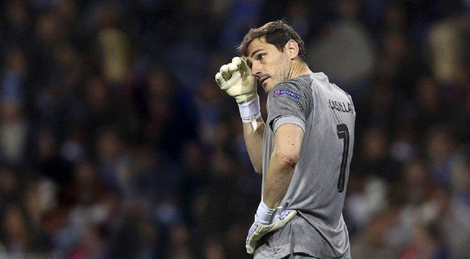 """""""Испания – страна-прикол"""", – Касильяс прокомментировал слухи об увольнении Морено из сборной"""
