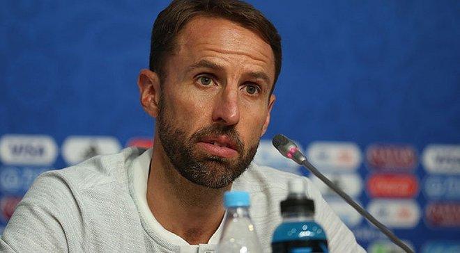 Саутгейт не впевнений, що залишиться у збірній Англії після Євро-2020
