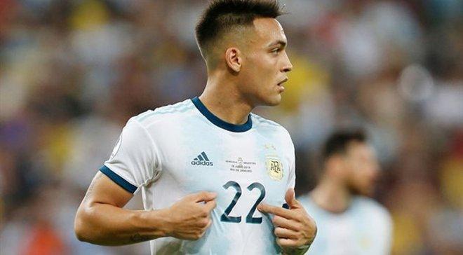 Интер хочет вдвое увеличить клаусулу Лаутаро Мартинеса – на звезду претендует Барселона