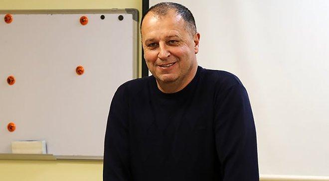 Вернидуб очікував на пропозицію від амбітного українського клубу, – Циганик