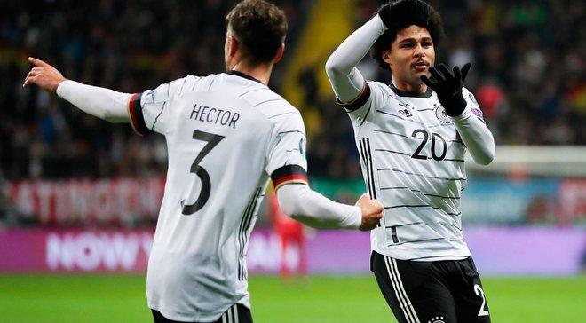 Євро-2020 Німеччина – Північна Ірландія: Гнабрі – суперзірка, відродження справжньої Бундестім та позитив для України