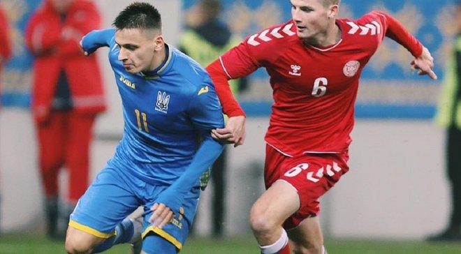 Рятівний гол Русина у відеоогляді матчу Азербайджан U-21 – Україна U-21 – 1:1