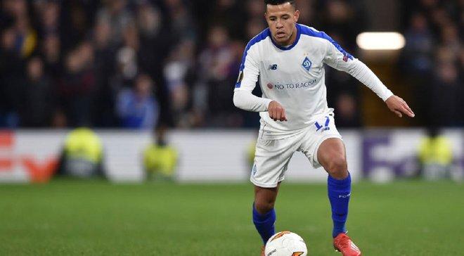 Сидклея стремятся вернуть в Бразилию сразу три клуба – Динамо придется согласиться на аренду
