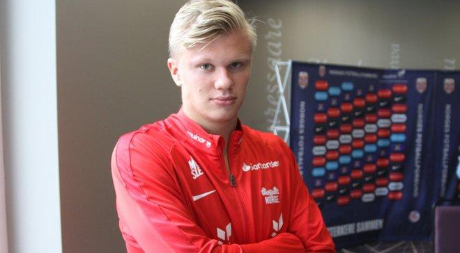 Холанд может продолжить карьеру в РБ Лейпциг – клуб ведет переговоры с отцом сенсационного форварда